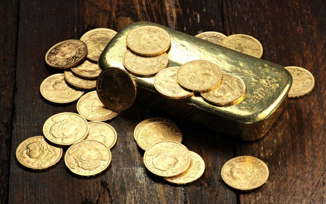 Koniec promocyjnych cen złota?