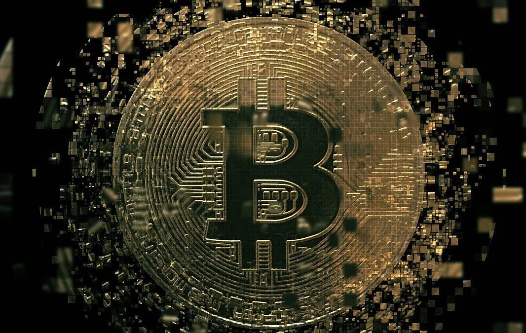 Bitcoin znów za ~50.000,00 PLN